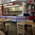 Five Guys Burgers - Moore